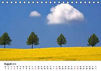 Rapsodie (Tischkalender 2019 DIN A5 quer) - Produktdetailbild 8