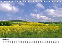 Rapsodie (Tischkalender 2019 DIN A5 quer) - Produktdetailbild 3
