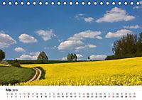 Rapsodie (Tischkalender 2019 DIN A5 quer) - Produktdetailbild 5