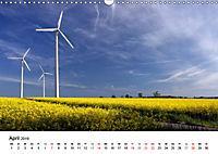Rapsodie (Wandkalender 2019 DIN A3 quer) - Produktdetailbild 4