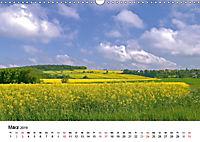 Rapsodie (Wandkalender 2019 DIN A3 quer) - Produktdetailbild 3
