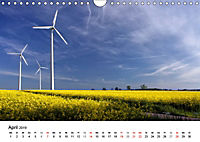 Rapsodie (Wandkalender 2019 DIN A4 quer) - Produktdetailbild 4