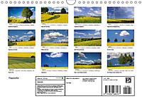 Rapsodie (Wandkalender 2019 DIN A4 quer) - Produktdetailbild 13