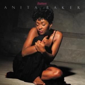 Rapture, Anita Baker