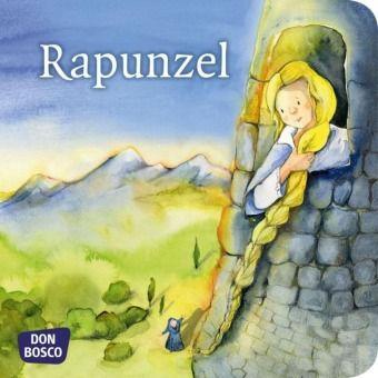 Rapunzel -  pdf epub