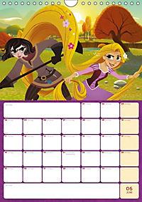 Rapunzel: Die Serie (Wandkalender 2018 DIN A4 hoch) - Produktdetailbild 6