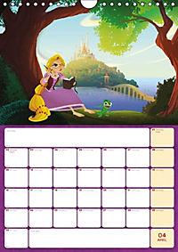 Rapunzel: Die Serie (Wandkalender 2018 DIN A4 hoch) - Produktdetailbild 4
