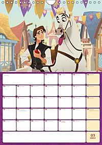 Rapunzel: Die Serie (Wandkalender 2018 DIN A4 hoch) - Produktdetailbild 3