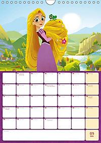 Rapunzel: Die Serie (Wandkalender 2018 DIN A4 hoch) - Produktdetailbild 5