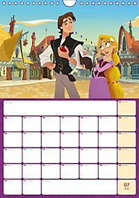 Rapunzel: Die Serie (Wandkalender 2018 DIN A4 hoch) - Produktdetailbild 7