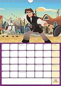 Rapunzel: Die Serie (Wandkalender 2018 DIN A4 hoch) - Produktdetailbild 10