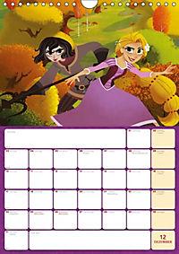 Rapunzel: Die Serie (Wandkalender 2018 DIN A4 hoch) - Produktdetailbild 12