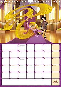 Rapunzel: Die Serie (Wandkalender 2018 DIN A4 hoch) - Produktdetailbild 8