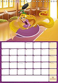 Rapunzel: Die Serie (Wandkalender 2018 DIN A4 hoch) - Produktdetailbild 11