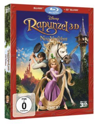 Rapunzel: Neu verföhnt 3D