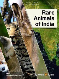 Rare Animals of India, Natarajan Singaravelan