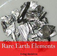 Rare Earth Elements, Irving Medeiros