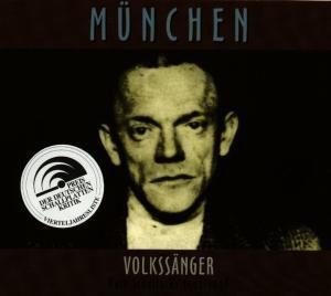 Rare Schellacks: München (Volksmusik 1902-1948), Diverse Interpreten