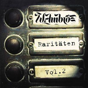 Raritäten Vol. 2, Wolfgang Ambros