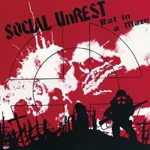 Rat In A Maze, Social Unrest