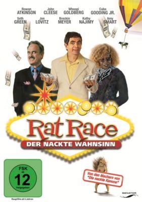 Rat Race - Der nackte Wahnsinn, Rat Race-Der nackte Wahnsinn