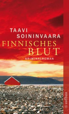 Ratamo ermittelt Band 1: Finnisches Blut, Taavi Soininvaara