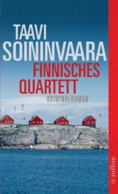 Ratamo ermittelt Band 5: Finnisches Quartett, Taavi Soininvaara