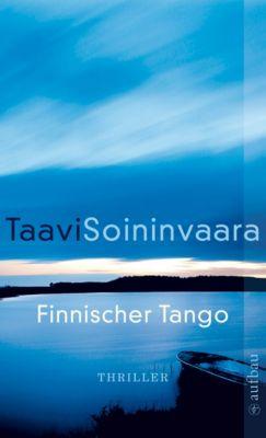 Ratamo ermittelt Band 6: Finnischer Tango, Taavi Soininvaara