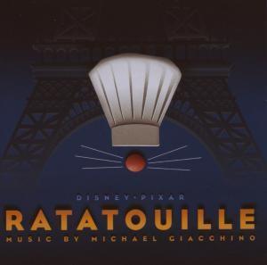 Ratatouille, Ost, Michael Giacchino