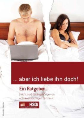 Ratgeber für Angehörige von Onlinesexsüchtigen, Gabriele Farke