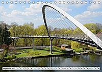 Rathenow - Grüne Stadt an der Havel (Tischkalender 2019 DIN A5 quer) - Produktdetailbild 9