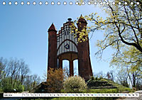 Rathenow - Grüne Stadt an der Havel (Tischkalender 2019 DIN A5 quer) - Produktdetailbild 7