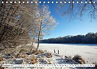Rathenow - Grüne Stadt an der Havel (Tischkalender 2019 DIN A5 quer) - Produktdetailbild 12