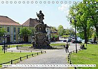 Rathenow - Grüne Stadt an der Havel (Tischkalender 2019 DIN A5 quer) - Produktdetailbild 2