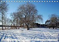 Rathenow - Grüne Stadt an der Havel (Tischkalender 2019 DIN A5 quer) - Produktdetailbild 1