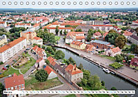 Rathenow - Grüne Stadt an der Havel (Tischkalender 2019 DIN A5 quer) - Produktdetailbild 5
