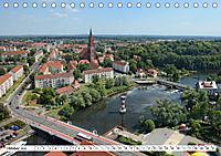 Rathenow - Grüne Stadt an der Havel (Tischkalender 2019 DIN A5 quer) - Produktdetailbild 10