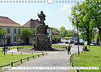 Rathenow - Grüne Stadt an der Havel (Wandkalender 2019 DIN A4 quer) - Produktdetailbild 2