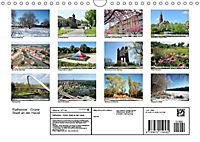 Rathenow - Grüne Stadt an der Havel (Wandkalender 2019 DIN A4 quer) - Produktdetailbild 13