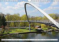 Rathenow - Grüne Stadt an der Havel (Wandkalender 2019 DIN A4 quer) - Produktdetailbild 9