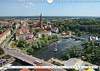 Rathenow - Grüne Stadt an der Havel (Wandkalender 2019 DIN A4 quer) - Produktdetailbild 10