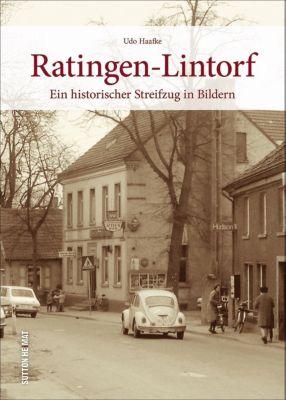 Ratingen-Lintorf, Udo Haafke