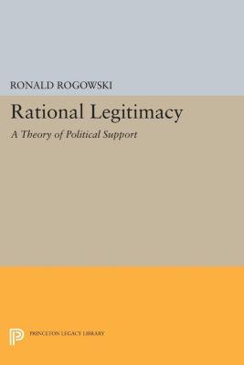 Rational Legitimacy, Ronald Rogowski
