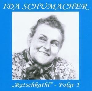 Ratschkathl- Folge 1 -  pdf epub