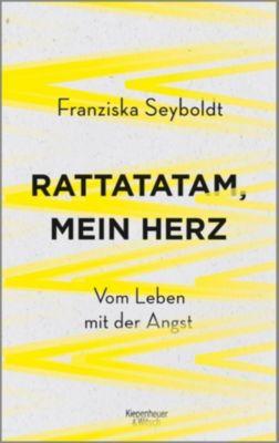 Rattatatam, mein Herz, Franziska Seyboldt