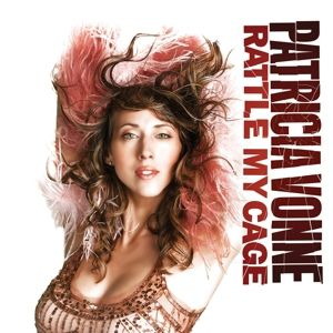 Rattle My Cage, Patricia Vonne