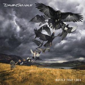 Rattle That Lock (Vinyl), David Gilmour