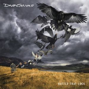 Rattle That Lock (Vinyl), David Gilmour