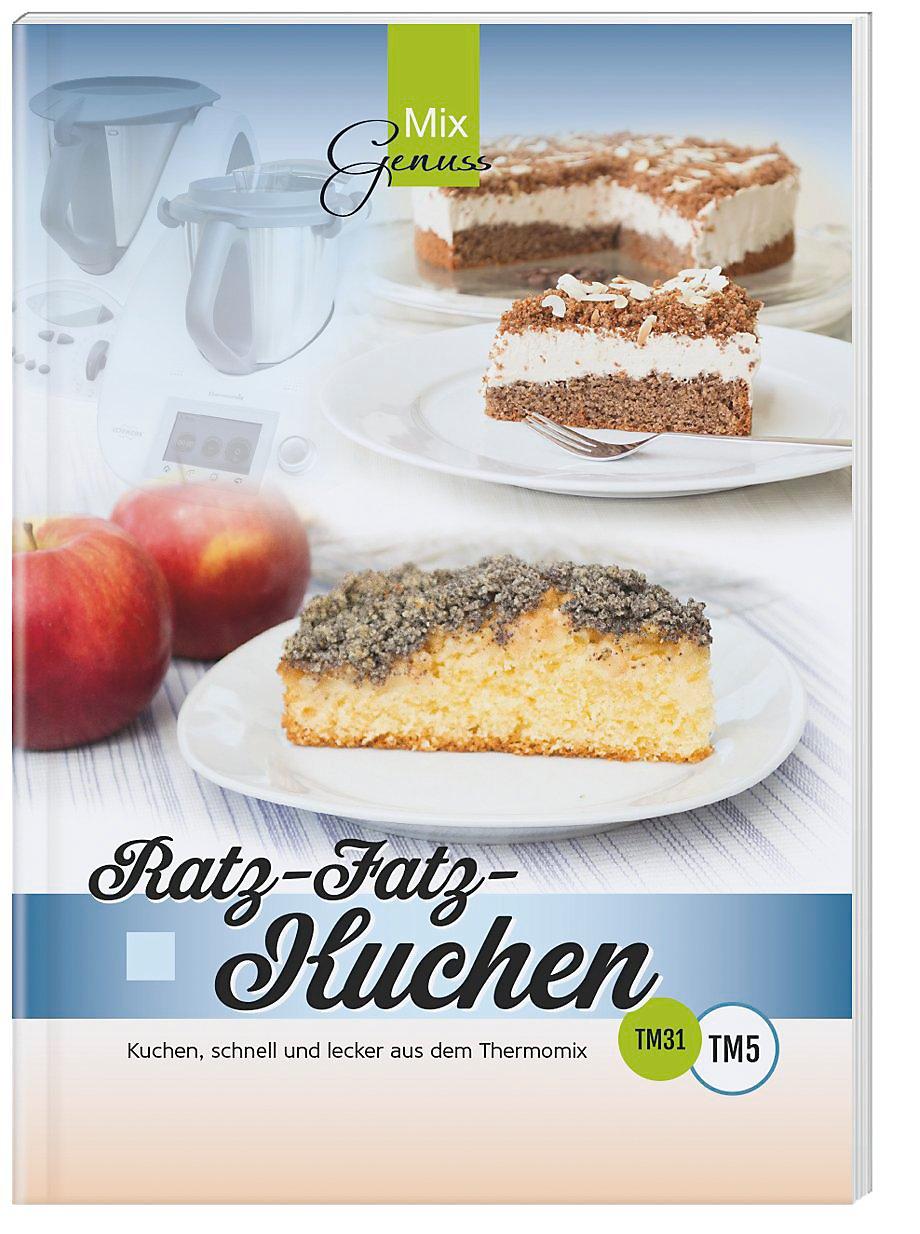 Ratz Fatz Kuchen Buch Von Corinna Wild Bei Weltbild De Bestellen