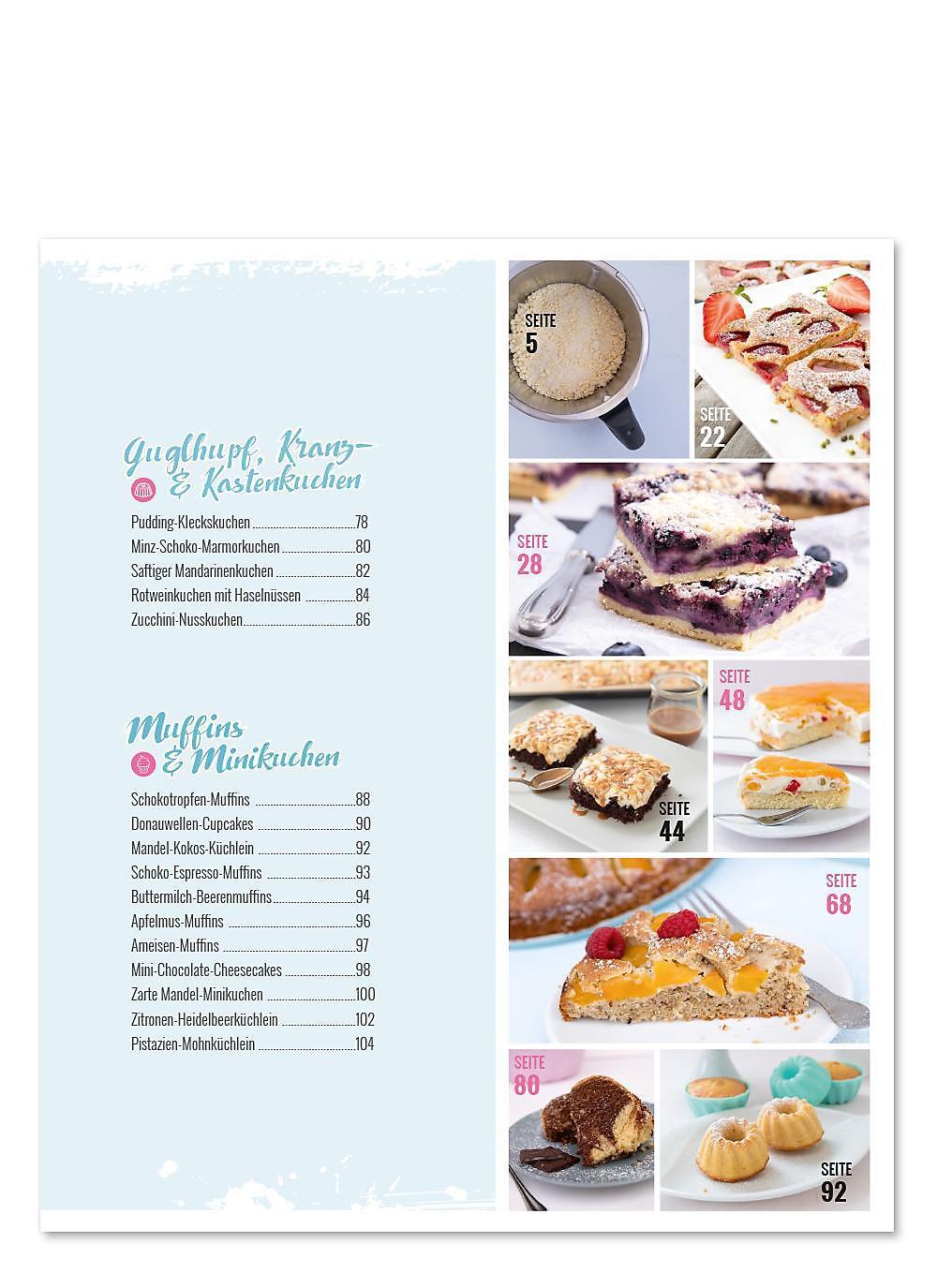 Ratz Fatz Kuchen Buch Von Corinna Wild Portofrei Bei Weltbild De